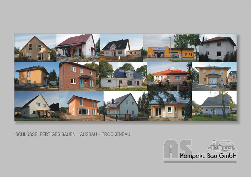 Baufirmen Frankfurt as kompakt bau gmbh frankfurt oder schlüsselfertiges bauen